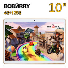 10 inch Octa Core 3G 4G LTE Tablet Android 5.1 RAM 4GB ROM 128GB 5.0MP Dual SIM Card Bluetooth GPS Tablets 10 inch tablet pc