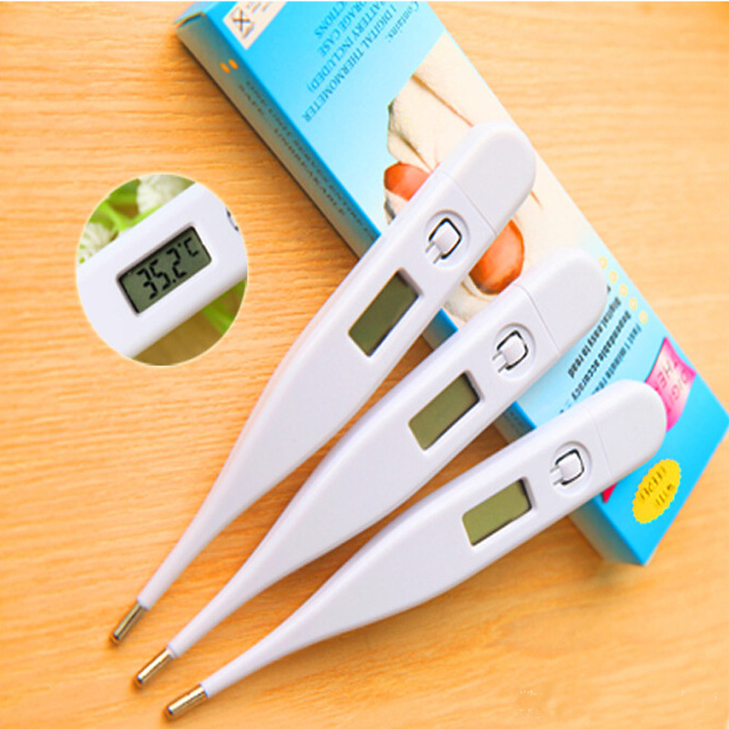 temperature oral Anal versus