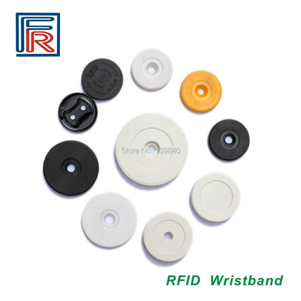 2pcs samples White color ABS LF 30mm 125khz Guard Patrol Point/ id cruise tour points waterproof 10pcs sample 125khz rfid abs waterproof patrol button id patrol point