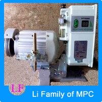 220 v 400 w 6 kg 브러시리스 에너지 절약 서보 모터 산업용 재봉기 에너지 절약형 모터  브러시리스 모터