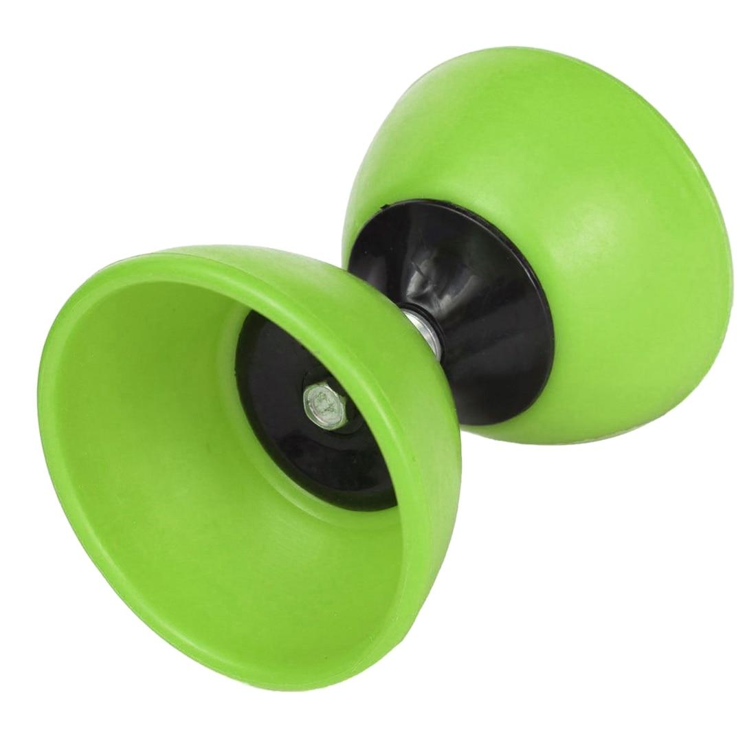 Big Bowl Diabolo + Plastic Sticks - Chinese YoYo Juggling Toy Gift du weike с популярными брендами стопорное возглавил диаболо diabolo новичку диаболо монополия диаболо diabolo тренажерами ом