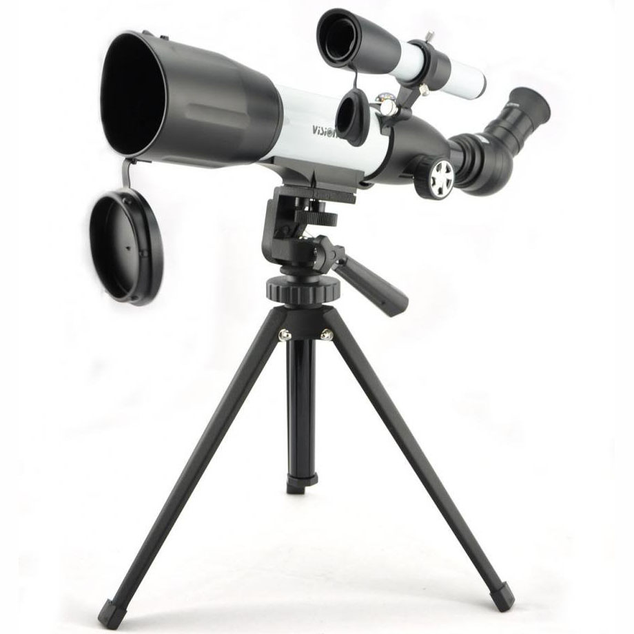 Visionking CF60350 350 60mm Refraction Astronomical Telescope Monocular Space Moon Sky Planet Observation Astronomy Telescope
