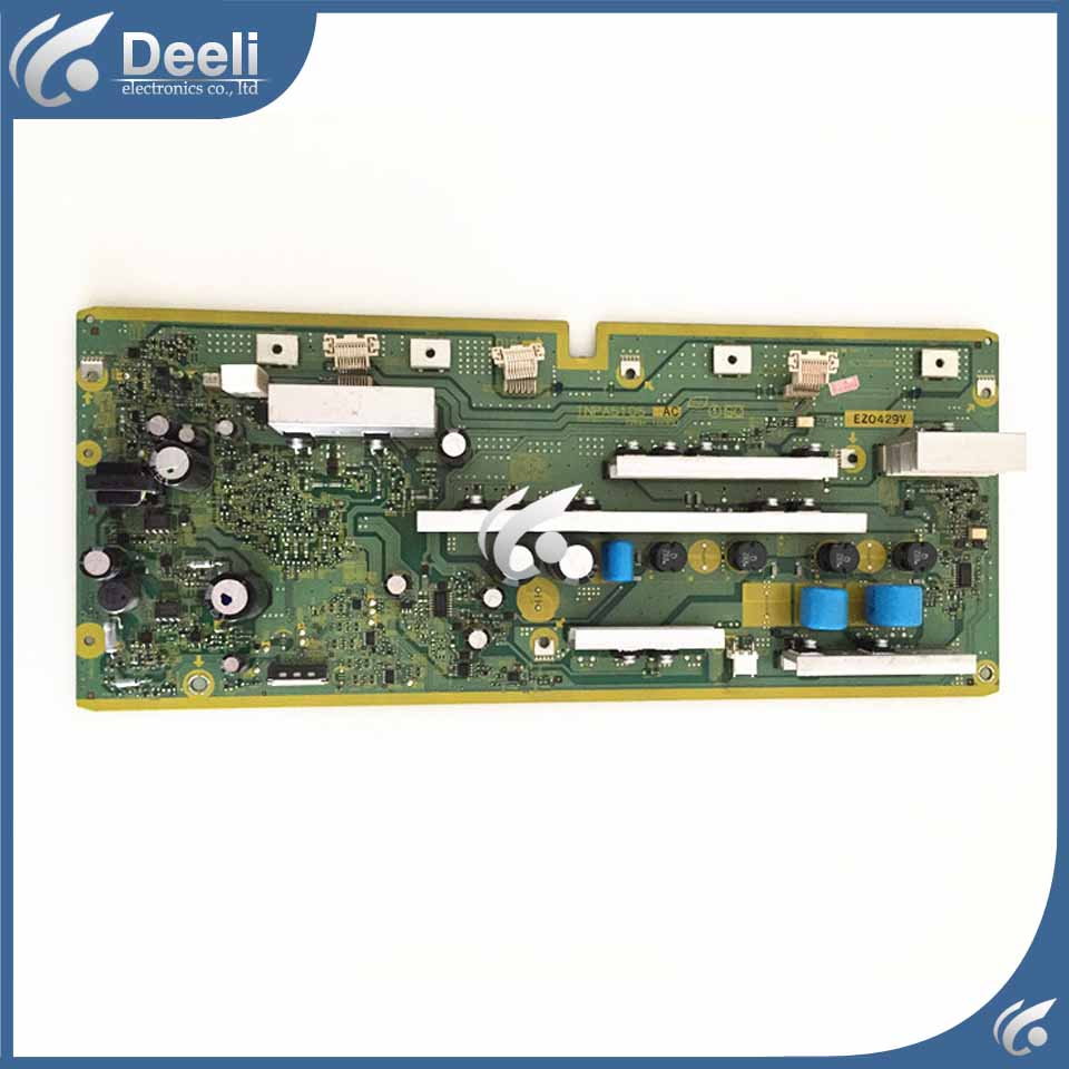 100% new original for TH-P50U20C TH-P46U20C SC board TNPA5105AD = TNPA5105AB TNPA5105AC TNPA5105 working board цена