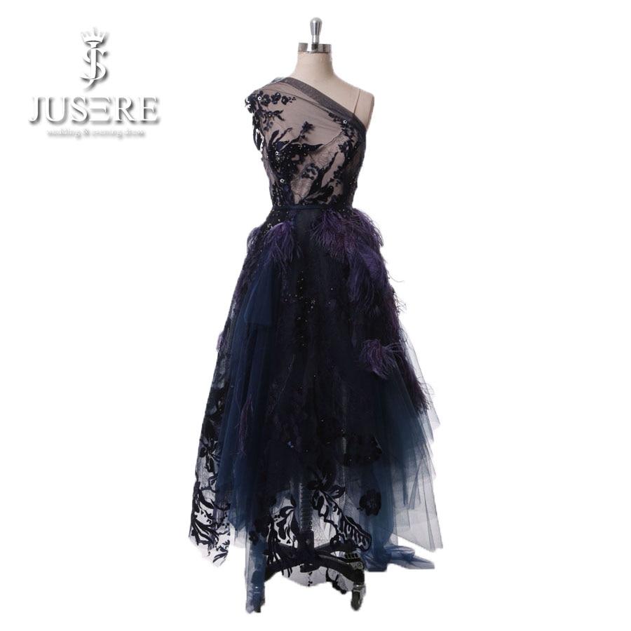 Jusere Orginal Design Illusion Bodice - Հատուկ առիթի զգեստներ - Լուսանկար 1