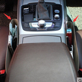 Car styling car Seat Gap Slit Storage Box for Geely Vision SC7 MK CK Cross Gleagle GX7 SX7 Englon SC3 SC5 SC6 SC7 Panda