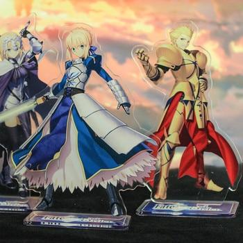 Аниме фигурка акриловая Fate Grand Order 1