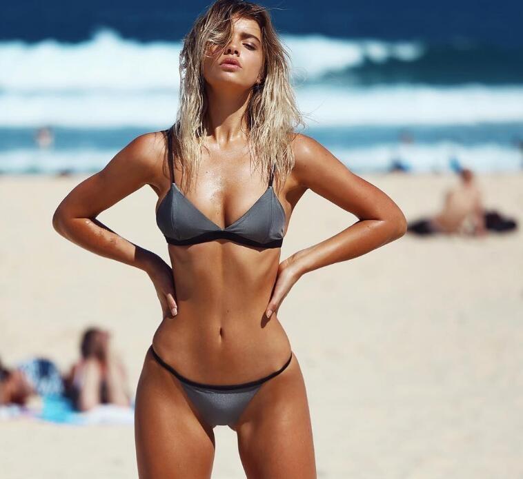 Hot New Design Sexy Brazilian Bikini 2017 Swimwear Women Swimsuit Biquini Push Up Bikinis Set Bathing Suit maillot de bain femme new sexy highwaist swimsuit bikinis hot 2016 set push up size biquini top woman brazilian bikini swimwear maillot de bain