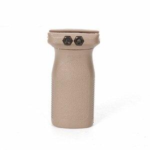 Image 4 - Chasse en plein air MOE RVG Mag Grip chasse pistolet à eau poignée réglable jouet pistolet accessoires pour Nerf jouet pistolet noir/Tan