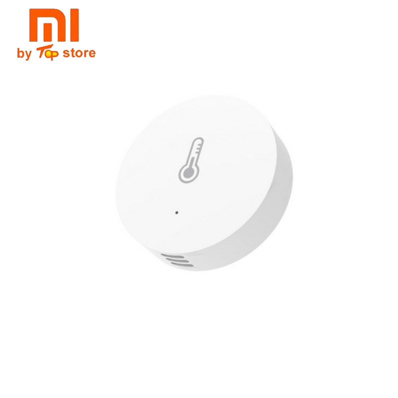 US $11 9 15% OFF|2018 New Millimeter Plus Temperature Sensor Smart Meter  Smart Sensor Android IOS APP Control Real time Monitoring-in Home  Automation