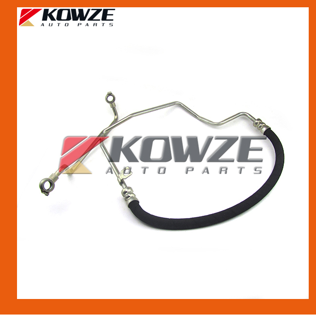 ФОТО Power Steering P/S Oil Pressure Hose for Mitsubishi Lancer Outlander EX CY3A CY4A CY5A CW4W CW5W 4455A287