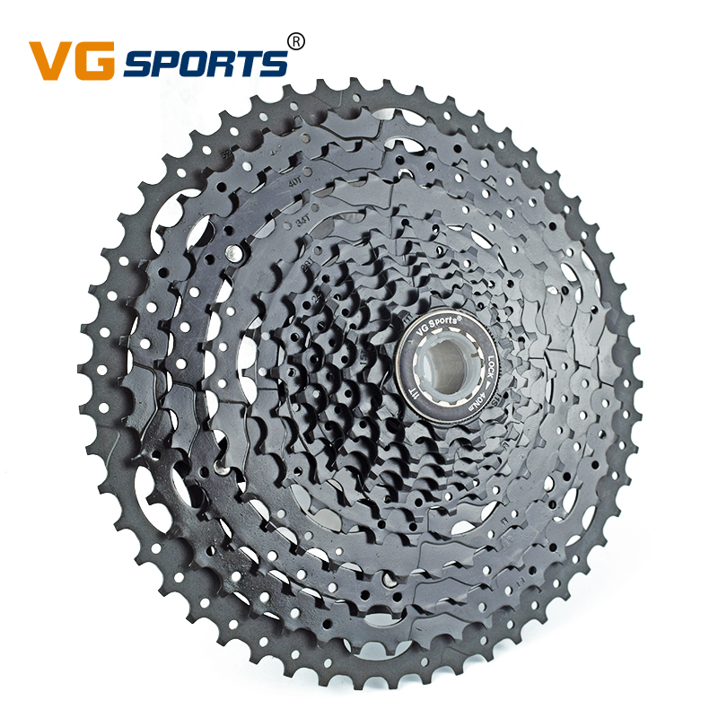 VG sports 12 speed 11 52T MTB bicycle freewheel sprockets bike cassette cdg cog 12S 52T
