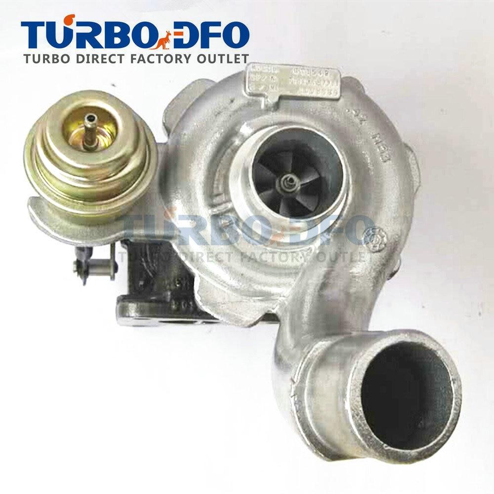 GT1549S Turbo Charger 703245 / 751768 / 717345 Turbine For Renault Laguna Master Megane Primastar Scenic Trafic 1.9 Dci 102 HP