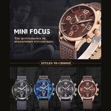 Zegarek męski MINIFOCUS