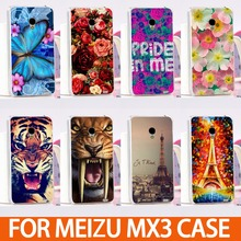 New fashion Arrival cover Case For Meizu