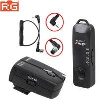 Télécommande sans fil Viltrox JY-120 N1, pour Nikon D300s N90s F5 F6 F9 D700 D200 D300,D1 ,D2,D3,D4