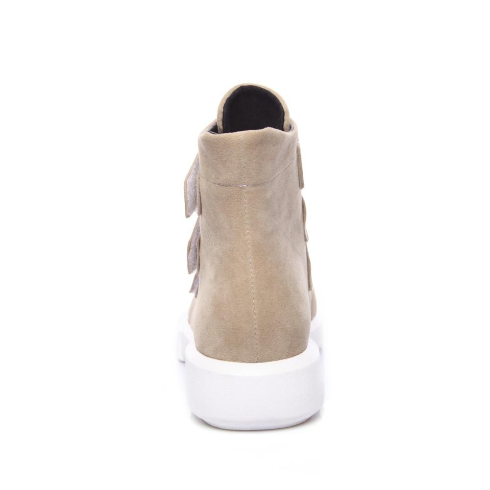 Female Women Snow Boots Slim winter Boots Fashion Ankle Boots flat Botas Women winter warm Shoes