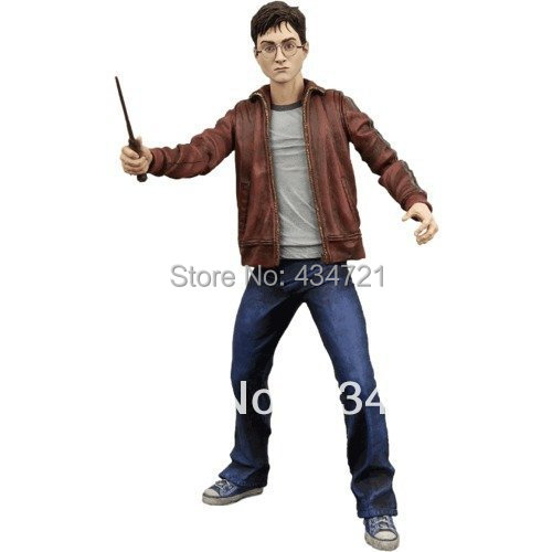 Best Harry Potter Toys And Figures : Neca harry potter and the half blood prince inch action