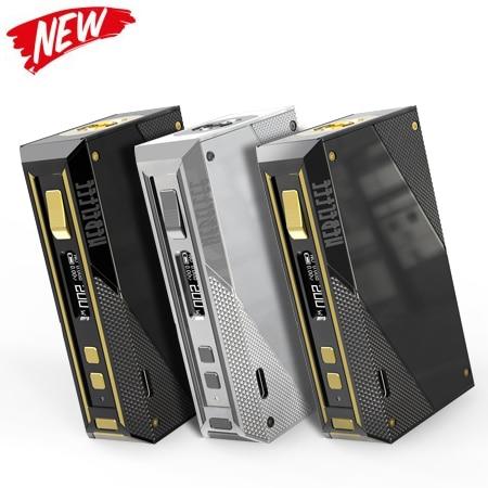 Подарок Vape мод Ehpro холодная сталь 200 TC мод 200 Вт электронная сигарета мод без батареи подходит 510 vape Танк vs dovpo topside/drag mini - 2