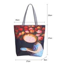 Flowers Design Handbag