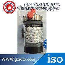 Малый насос привода фтора кислоты насос химводоочистки Пластиковый магнитный в химической промышленности MP-10R