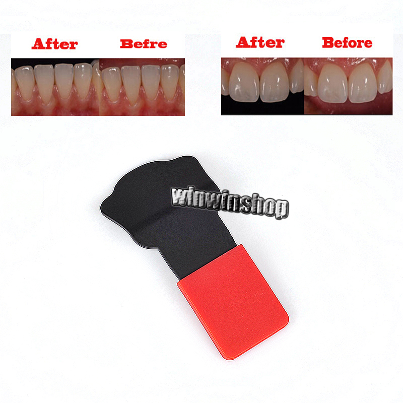 Dental Contraster Dentist Orthodontic Endodontics Silicone Oral Black with Red Handle Contrasters Dental Photography bobbin gill jaidev singh dhillon and amita saini regenerative endodontics