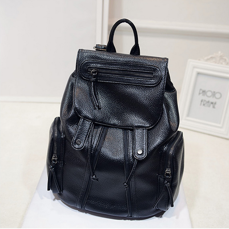Morrales Backpack Women Mochilas Mochila Feminina 2016 Rucksack Zaini Sacos Bolsas Batoh Women Bag Plecak Backbag Borse Bag
