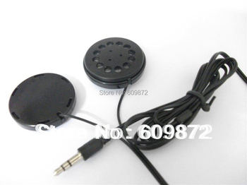 Linhuipad Phone Dual Stereo Speakers for Pillows, hats , caps 100 pcs / lot
