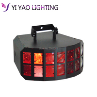 double butterfly light for DJ Club Party/led effect light/DMX512 led Stage|Stage Lighting Effect| |  -