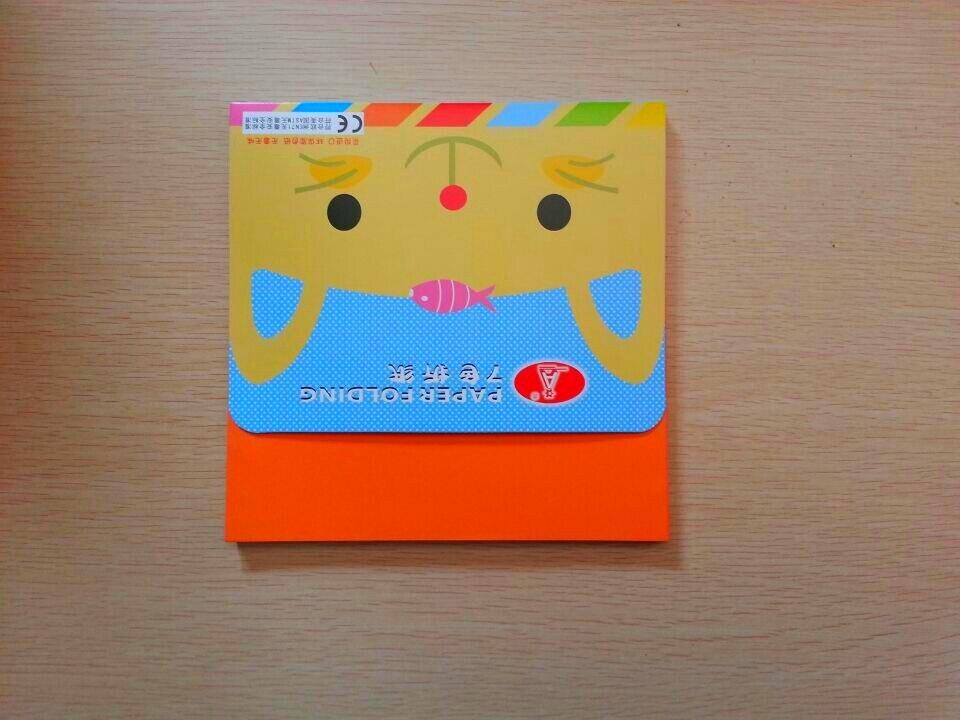 New Arrival 175mm*175mm 70piecs/set 7 colors paper Origami Paper DIY Handmade Paper Folding Paper автошину 175 70 13