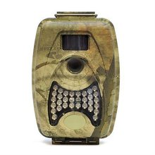 Trail Hunting and Game Infrared 8.1MP Trail Camera Video Camera