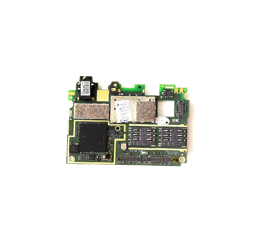 Used Mother Board for Lenovo VIBE Z K910 Smart Cell Phone Support Russia Language