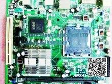 IPX41-ML G41 ITX mini motherboard 775 platform 100% test good quality