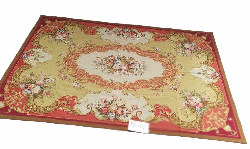 Ausbusson Design Carpets Needlepoint