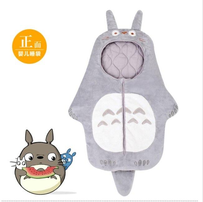 2016 new animal Baby Sleeping Bag Design Cartoon Sleeping Bag For Baby Newborn 0 12 Months