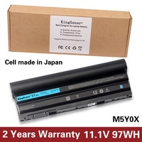 Korea Cell Original Quality Laptop Battery For DELL Latitude E6420 E6520 E5420 E5520 E6430 M5Y0X T54F3
