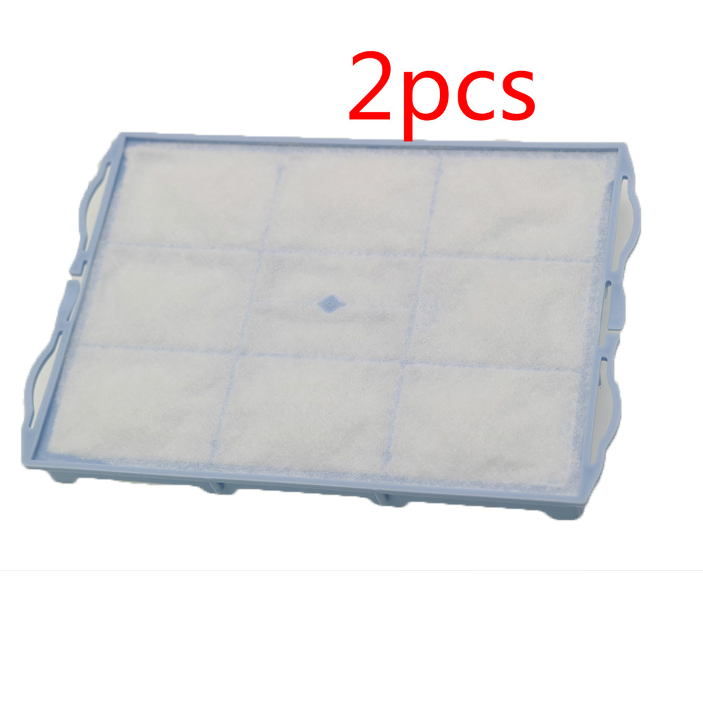 2pcs Vacuum Cleaner Accessories motor hepa filter replacements for H12 Bosch VS63A2310 VS 08 number 618907 vacuum cleaning part цена 2017