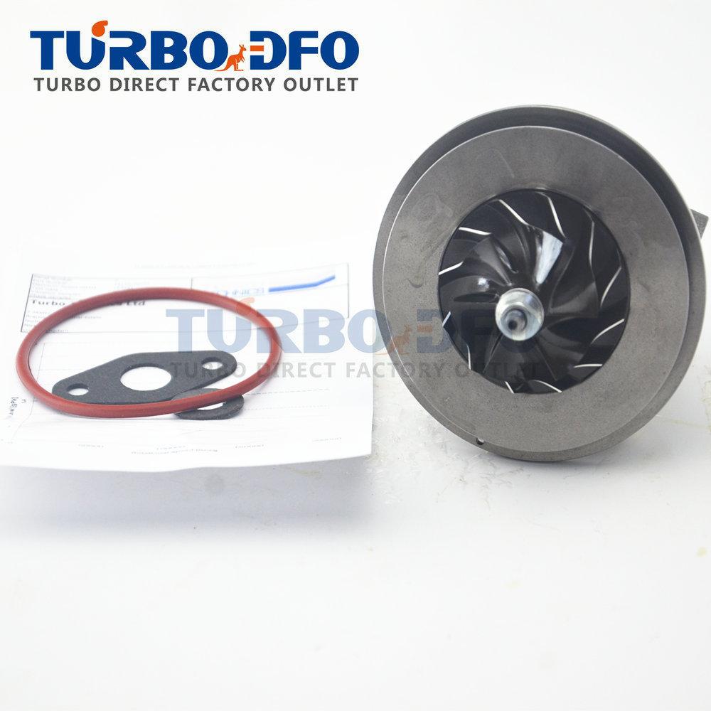 TF035HM-12T-4 turbo charger cartridge core assy CHRA turbine for Ford Transit V 2.4 TDCI Puma 120 HP 49135-06000 YC1Q-6K682-BD