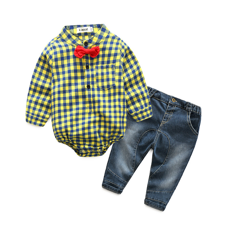Fashion-Newborn-signle-breasted-rompers-jeans-bebes-Baby-boy-Newborn-baby-clothes-full-Sleeve-Baby-boy-Clothes-christmas-3