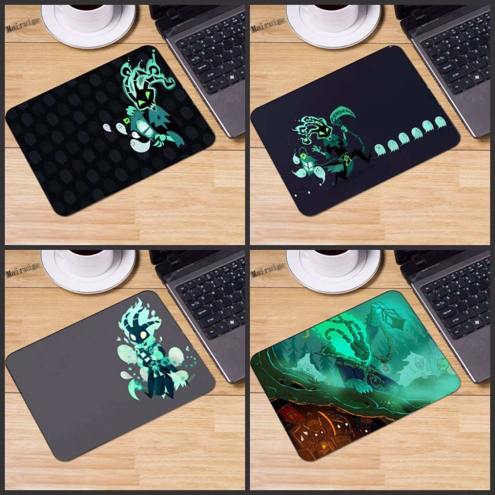 Mairuige Customized Style Textured Surface Residential Mousepad League of Legends Բարձր որակի ոչ սայթաքող լրասարքեր և նվեր ..