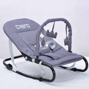 Superieur Baby Rocking Multifunctional Baby Recliner Chairs Kids Cradle Bed Bassinet  Small Chaise Lounge Chair Swinging Cribs For Babies In Bouncers,Jumpers U0026  Swings ...