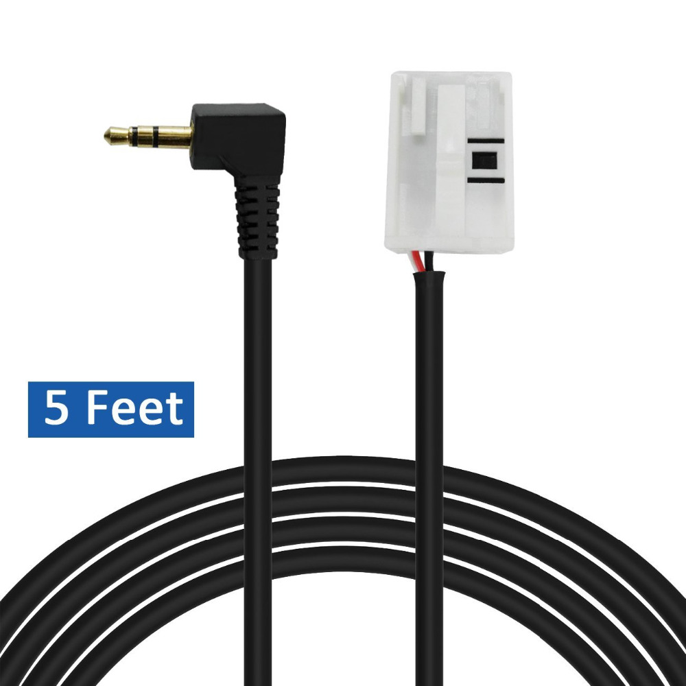 small resolution of aux line in radio cable for ipod iphone ipad phone mp3 psp ipod audio wiring