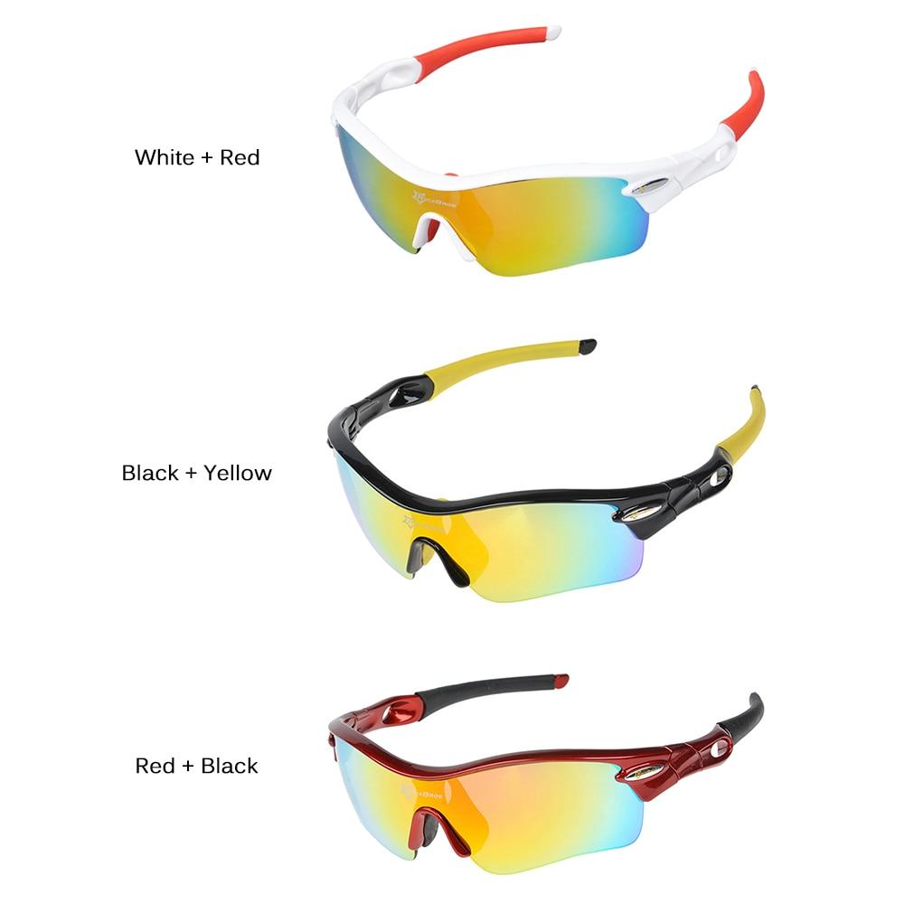 3ae563fd514505 RockBros Gepolariseerde Fietsen Zonnebril Sporten Fiets Bril Bike Zonnebril  TR90 Goggles Eyewear 5 Lens UV400 in RockBros Gepolariseerde Fietsen  Zonnebril ...