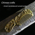 Chinese Craft Green ...