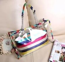 Jelly Handbag Fashon Summer