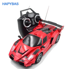 1/24 Drift Speed Radio 4 channel Remote Control Car RC RTR Truck Racing Car Toy Xmas Gift Remote Control RC Cars