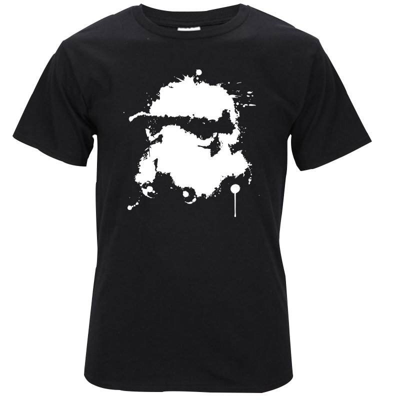 buy 100 cotton short sleeve star wars print men tshirt cool funny men darth. Black Bedroom Furniture Sets. Home Design Ideas