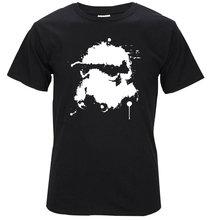 100% cotton short sleeve star wars tshirt darth vader