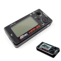 1pcs Original Hitec HFP 30 Digital Servo Programmer & Servo Tester for All Brands Servo