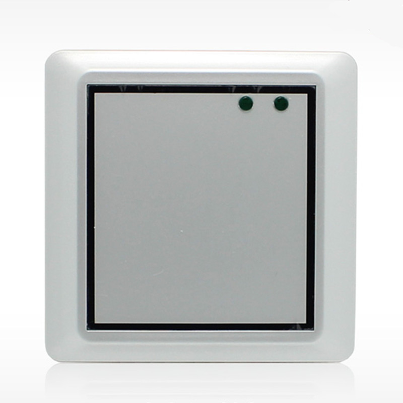 2000 User Water-proof ID Card Door Access Control Support External Reader