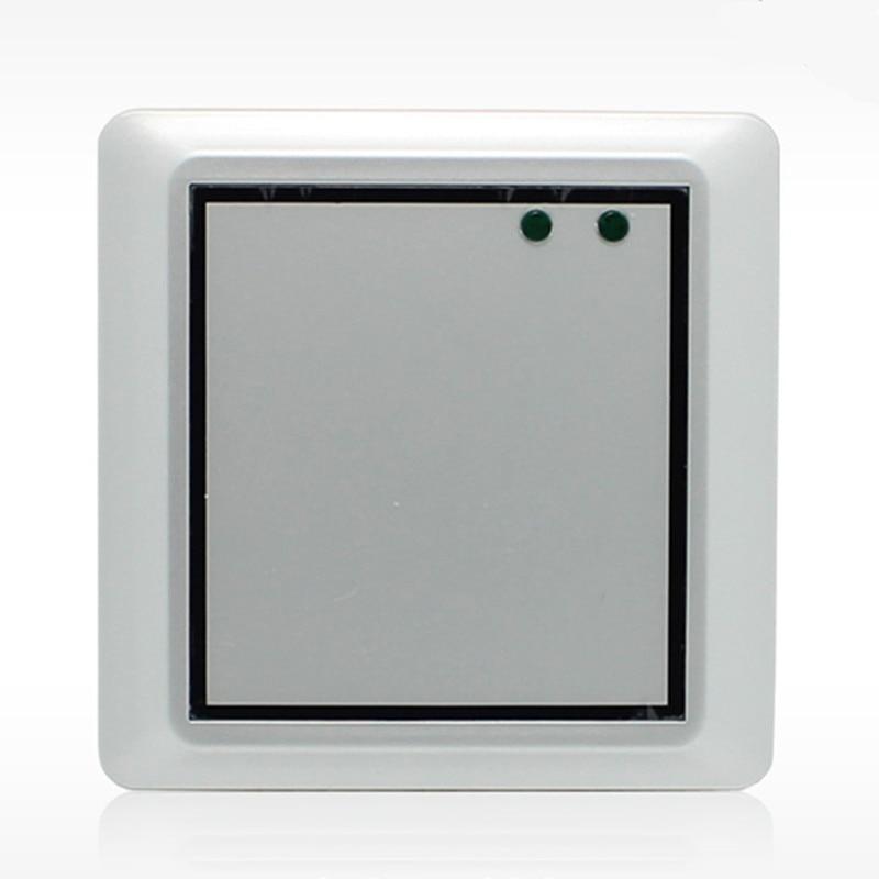 2000 User Water-proof ID Card Door Access Control Support External Reader user